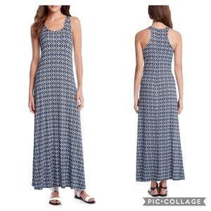 Karen Kane Sleeveless Maxi Dress